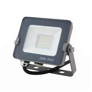 ireachlight-anti-glare led flood light 20w
