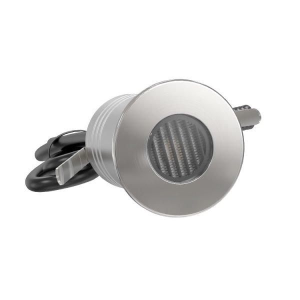 reachlight-anti-glare led inground light 3w B