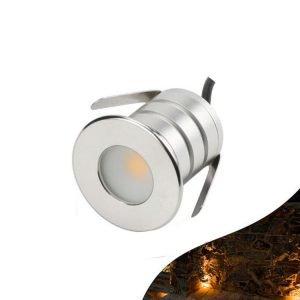 reachlight-COB LED inground light