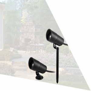 reachlight-led garden plug light, led landscape light
