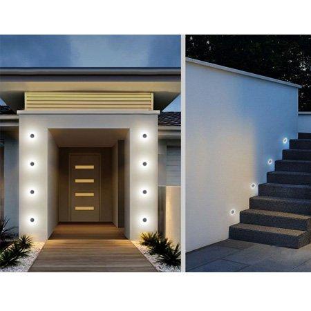 reachlight-moonlight led wall light